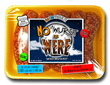iTunes Serves Up No 'Wurst For Were, A Tasty New Book For Kids Of All Ages