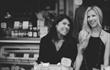 Founders Samantha Strom + Ashley Dekellis