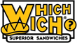 Which Wich® Superior Sandwiches Signs to Open First Location in United Kingdom