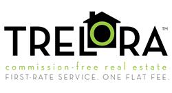 TRELORA Logo w/ Slogan