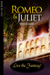 Personalized ebook edition of Romeo and Juliet - free for Valentine's Day