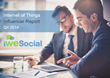 iWeSocial Announces Availability of Internet of Things (IoT)...
