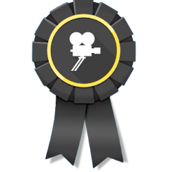 Best Video Production Companies Award Badge