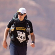 "Ultramarathoner Ian Rosenberger trains for Team Tassy's 230-mile ""Run Across Haiti."""