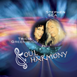 Tricia Greenwood, Stephen Sea, Soul Harmony, love, Valentines, wedding, Engagement