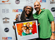Grammy Award Winning Musical Icon Nile Rodgers Honored
