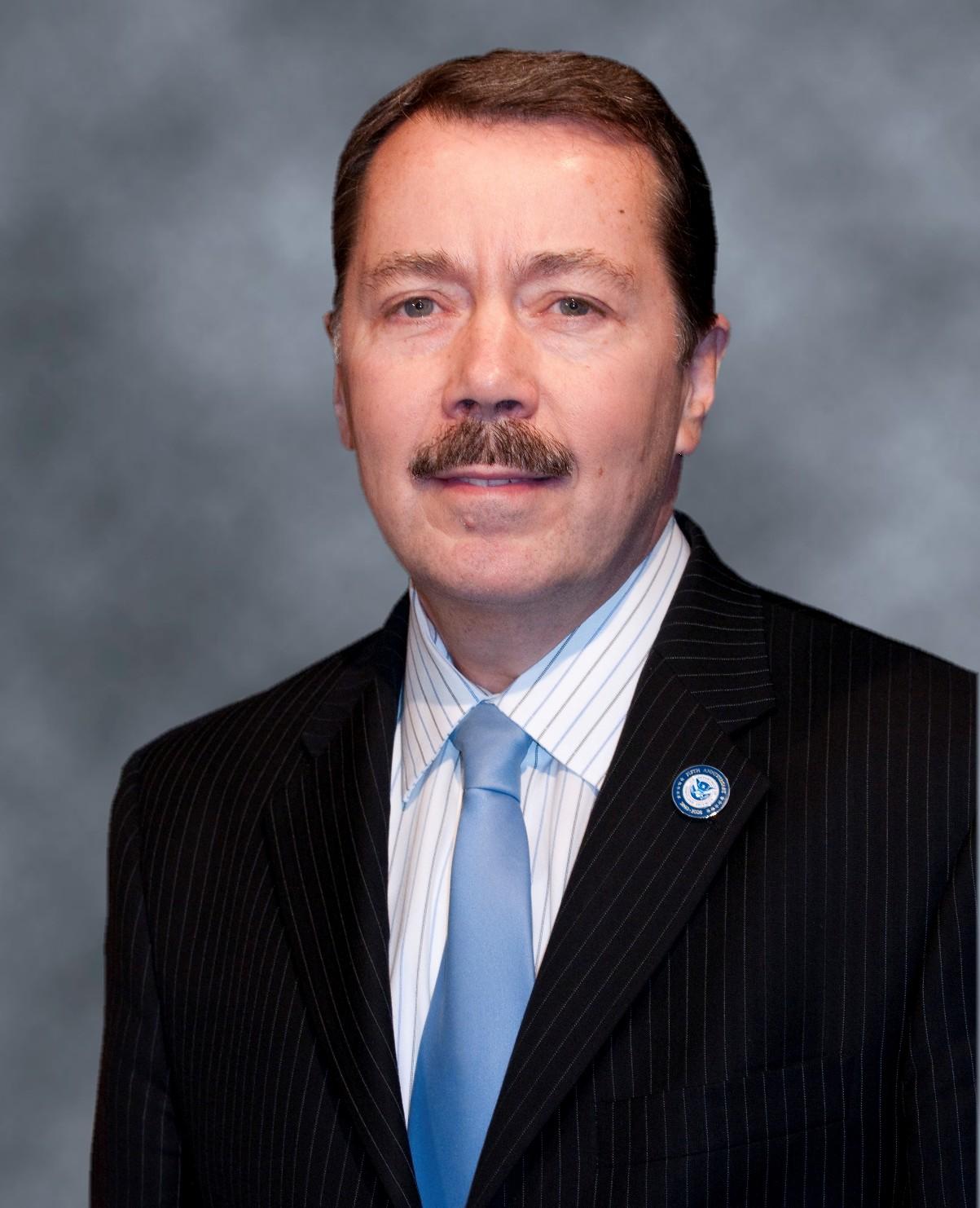 Reducing Violence >> William Flynn Joins Cardinal Point Strategies as Senior Strategic Advisor