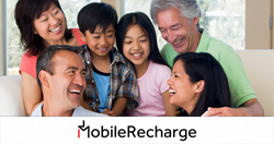 And besides China, MobileRecharge.com enables exclusively mobile recharges to mobiles in Bangladesh, Myanmar, Singapore and Solomon Islands.