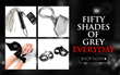 Yandy.com Kicks Off Sales of Officially Licensed 'Fifty Shades of...
