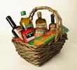 Botticelli Foods Gourmet Gift Basket