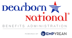 Dearborn National Benefits Administration powered by Empyrean logo