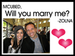 Buzztime Helps Couple Find Love – Man Proposes Over Buzztime Trivia...