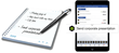 Livescribe 3 Smartpens Now Supported by Beesy, the Powerful iPad...