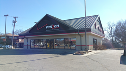 Cellular Sales Wichita store