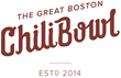 Second Annual Great Boston Chili Bowl Brings Award-Winning Restaurants...