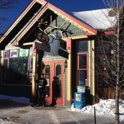 Carvers Breckenridge Ski Rentals & Snowboard Shop