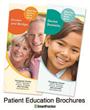 SmartPractice® Introduces Redesigned Patient Education Brochures