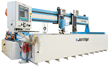 Jet Edge Exhibiting Latest Water Jet Cutting Systems at EASTEC May...