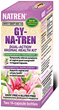 Natren Probiotics Announces New and Improved Gy-NaTren® Homeopathic and Probiotic Preparation for Optimal Feminine Health