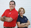 Mother and Son Realty Team, The Seay Team, Rises Above the Rest with...