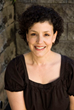 Writer/performer Jenny Noa