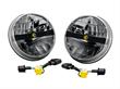 KC HiLiTES LED Headlights