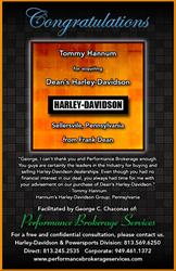 dealership-broker-sells-dean's-harley-davidson-sellersville