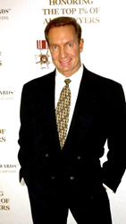 Tre Lovell, founding partner of The Lovell Firm