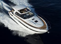 Bavaria Motor Yachts Sport 400