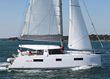 Bavaria Catamaran Open 40