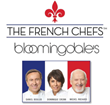 Meet the Culinary Masters Behind 'The French Chefs'