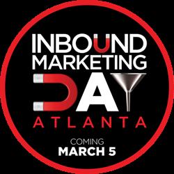 Marsden & Associates Conducting Lead Generation Workshop at Inbound Marketing Day Atlanta
