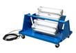 New Design Revealed for Larson Electronics' Explosion Proof Light Cart