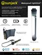SunJack LightStick™ Cutsheet
