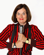 """Star of NPR's """"Wait Wait... Don't Tell Me!"""": PAULA POUNDSTONE appears at the Osher Marin JCC on Sat May 9 2015 for An Evening of Comedy."""