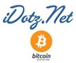 Domain Retailer iDotz.Net Offers Special One Year Anniversary Bitcoin...