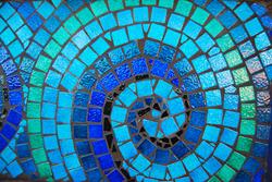 Mosaic. CREDIT: https://www.flickr.com/photos/28385889@N07/3058090219/sizes/o Ali Harrison