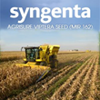 Syngenta Corn Lawsuit Claims Continue To Be Filed By Non GMO Corn Farmers Reports Wright & Schulte LLC