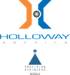 HOLLOWAY AMERICA to Address Custom Pressure Vessel Fabrication Capabilities at INTERPHEX 2016 in New York City