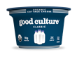 "good culture organic cottage cheese, ""classic"""