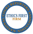 Chicago based court reporters Chimniak Court Reporting is an Ethics First Firm