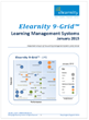 """NetDimensions strengthens its position as """"Core Leader"""" in Elearnity's latest 9-Grid™ report"""