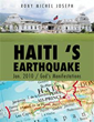 Rony Michel Joseph recalls 2010 Haiti earthquake in new memoir