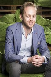 Satago founder & CEO Steven Renwick