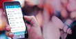 Track and Collect shared travel expenses