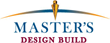 Master's Design Build logo