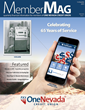 One Nevada Credit Union Celebrating 65 Years of Service and Runs 65th Anniversary Contest