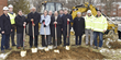 New Upscale Student Housing Community Terrapin Row Breaks Ground in...