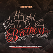 """Chicago Based Sibling Hip-Hop Group Releases New Project """"Brothers Incorporated"""""""