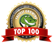 The Grounds Guys Ranked 3rd Fastest Growing Franchise